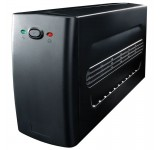 UPS 1500VA USB BLACK  software