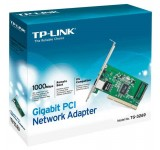 PCI LAN CARD TPLINK 10 100 1000