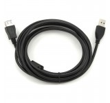 USB מאריך 1.5 מטר