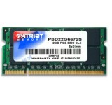 200PIN DDR II 2GB 667MHZ PATRIOT