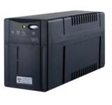 UPS 650VA USB BLACK ADVICE  software