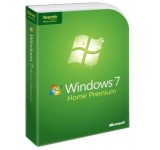 WINDOWS 7 Premium English