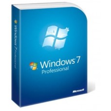 WINDOWS 7 Professional Hebrew 64Bit
