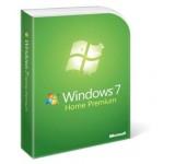 WINDOWS 7 Premium Hebrew 64Bit