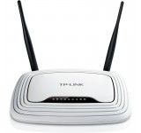 WIRELESS ROUTER NMAX TPLINK 2T2R 300MPs