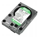 2TB 64MB SATA III 6GB s EZRX Green IntelliPower WD