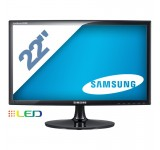 SAMSUNG 22 SLIM LED S22B300B 5MS 1:5M
