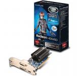 ATI SAPPHIRE HD 6450 FLEX 1GB DDR3 D.DVII   HDMI