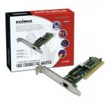 PCI  LAN EDIMAX 10 100