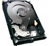 1TB 64MB SATA III 6GBs 7200 SEAGATE BARRACUDA
