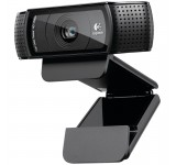 Logitech HD Pro Webam C920