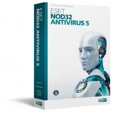 Eset Antivirus STD Goverment Server