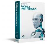 Eset Antivirus SERVEX Goverment Server  Mail Box