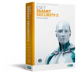 Eset Smart Security SERVEX Server  Mail Box