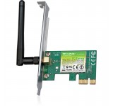 WIRELESS LAN PCIE NLITE 1T1R 150MPS TPLINK