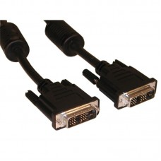 DVI TO DVI CABLE 3M 25PIN