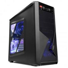 CASE ZALMAN Z9 U3 USB3.0 3FAN 12CM W O PS