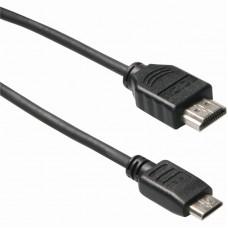 MINI HDMI TO HDMI CABLE 3M