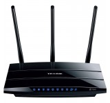 WIRELESS ROUTER DUAL BAND TPLINK 750Mbps