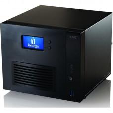 Iomega StoreCenter NAS IX4300d 12TB (4X3TB) R0,1,5