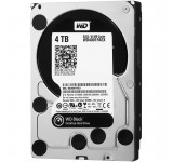 4TB 64MB 7200RPM SATA III 6GB s FAEX BLACK WD