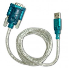 USB to Serial Converter Cable