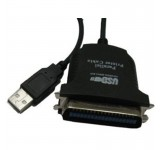 USB TO PARALLEL 36pin