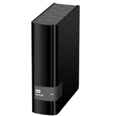 EXTERNAL WD 4TB MY BOOK USB3.0