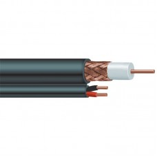 Cable RG59Power (300 METER)