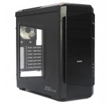 CASE ZALMAN Z12 PLUS USB3.0 3FAN W O PS  WINDOW