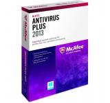 McAffee Antivirus Plus