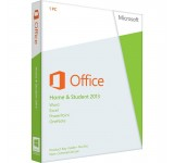 OFFICE 2013 Home and Student Hebrew Retail