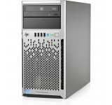 HP ML310e Gen8 XEON1220 2X1TB GB 8GB