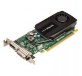 PNY Quadro K600 1GB GDDR3 PCIE  LP Optional