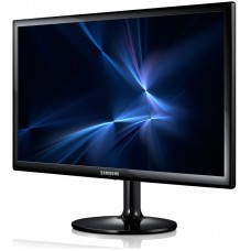 SAMSUNG 24 SLIM LED S24C350BL 5MS 1:5M