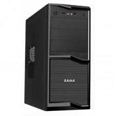 CASE SAMA CA330 500W BLACK