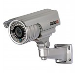 CCD CAM I4370CSVF 72Led 650TVL 2.8~12mm Water Proof