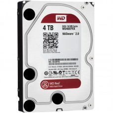 4TB 64MB SATA III 6GB s EFRX RED WD